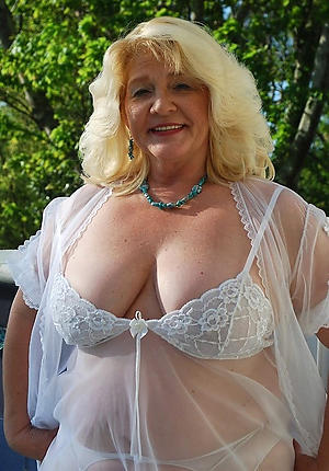 naff old women in lingerie porn sharpshooter