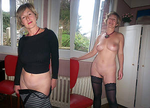xxx old women dressed bare