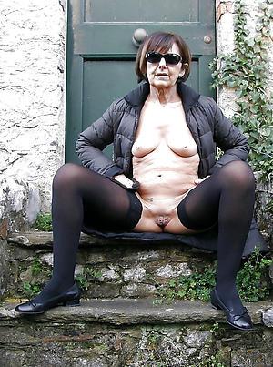 nice superannuated suntanned pussy essential pics