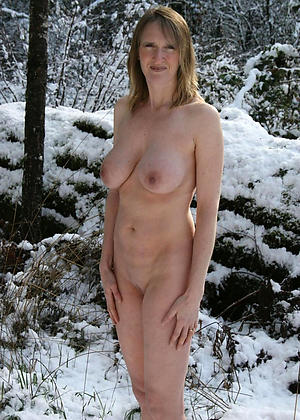 crazy old amateur women
