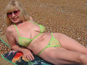 mature micro bikini private pics