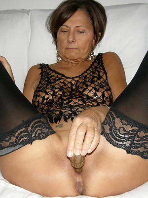 porn pics of hot nude old women