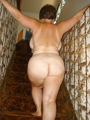 sex galleries of mature granny ass