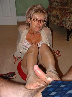 old women feet love porn