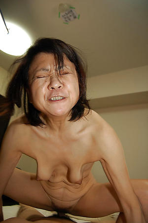 old asian women porn inexpert pics