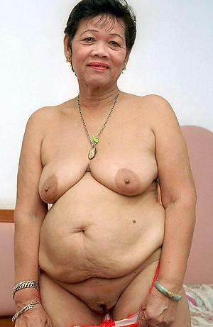 horny asian granny pussy pics