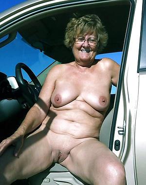 old granny pussy bush-leaguer pics