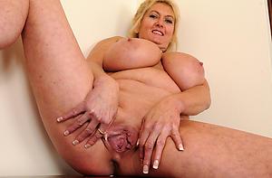 old lady big tits homemade pics