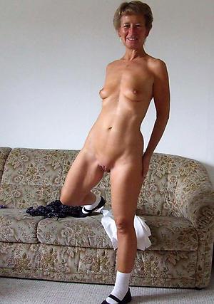 free pics be incumbent on amateur granny pussy