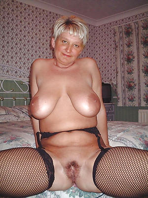 untrained granny pussy separate pics