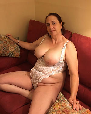 beautiful busty granny sex