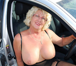 nice busty granny galleries