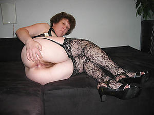 fat ass granny private pics
