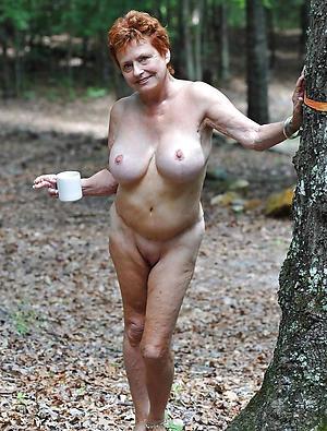 free pics of  elder statesman redhead pussy