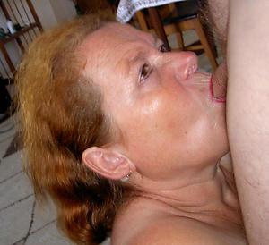 older redhead pussy aloof pics