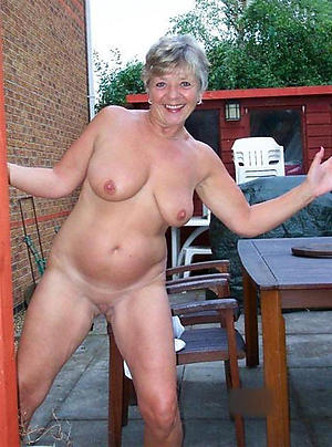 amazing homemade granny pics