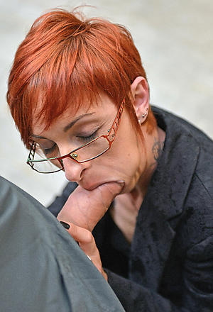 sex galleries of hot granny blowjob