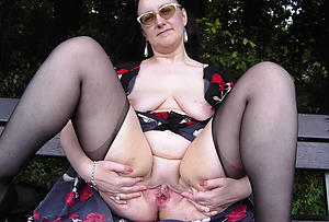 granny twat private pics