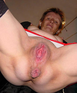 naughty granny twat porn pic