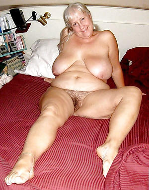 naked honcho old ladies pic