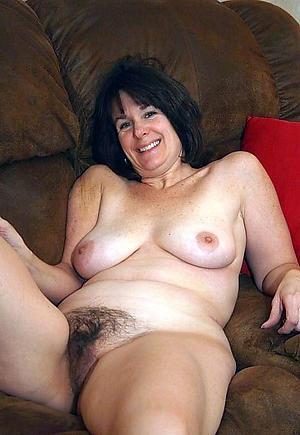mature hairy grannies private pics