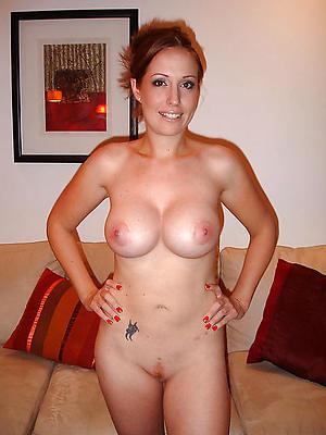nude granny milf