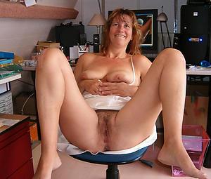 stark naked pics of homemade mature pussy