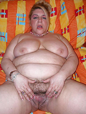 bbw grannies private pics