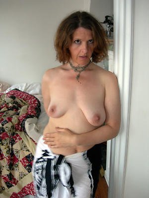 sexy pictures be advisable for saggy granny tits