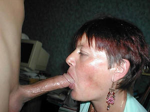 sexy pictures of granny blowjob