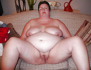 older bbw with tight pussy