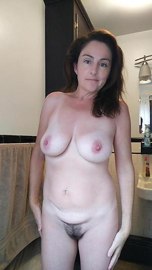 doyenne hairy pussy amateur slut
