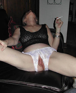 ancient women in panties freash pussy