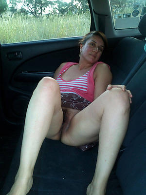 erotic pulchritude old women upskirt pussy