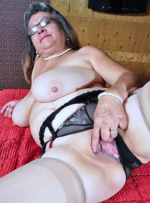 porn pics be fitting of bbw granny xxx