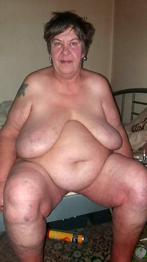 older fat pussy