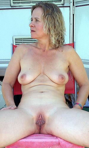 Granny nude hot Granny Erotic