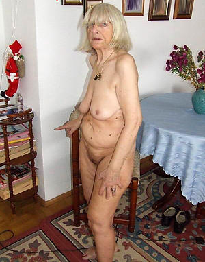nude pics of very old granny cunt