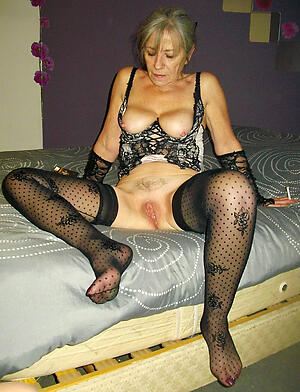 hot old nude grannies brigandage