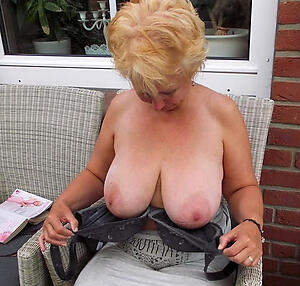 mature granny boobs freash pussy