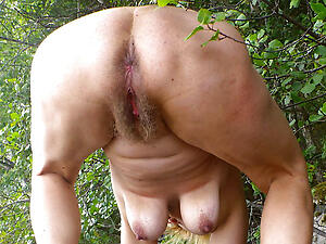 Ass granny naked Granny Porn