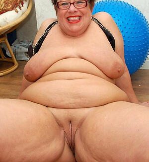granny bbw xxx private pics