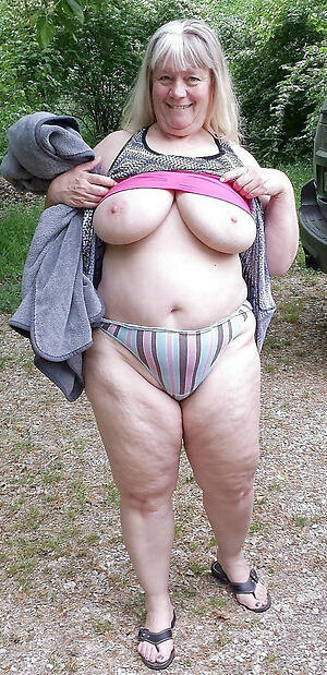 free pics be expeditious for granny bbw xxx