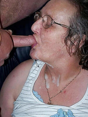 older women blowjob private pics