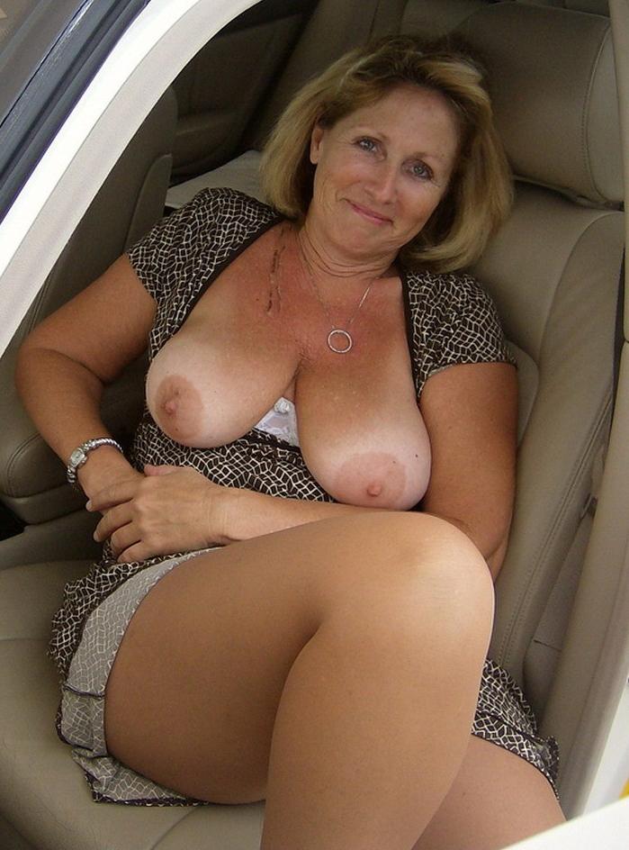 Granny mom pics