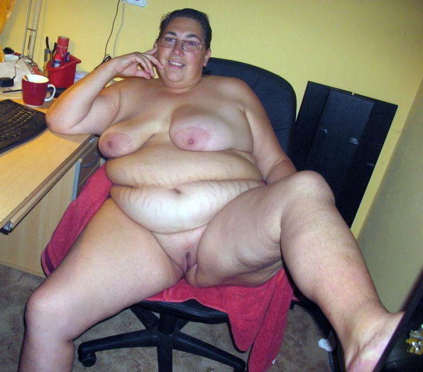 Bbw granny porno