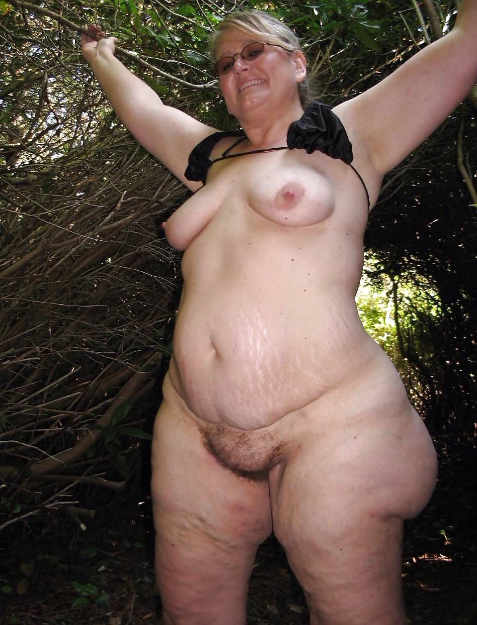 Pictures chubby granny 56 Photos