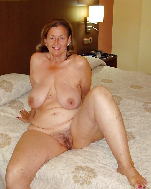 amateur granny sex