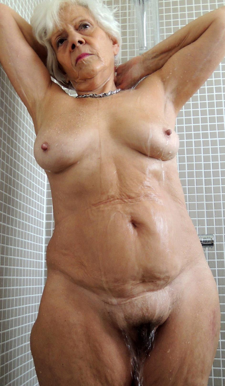 Porn grandma