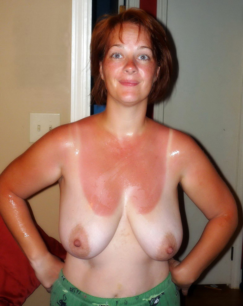 Tits gallery saggy Saggy Tits